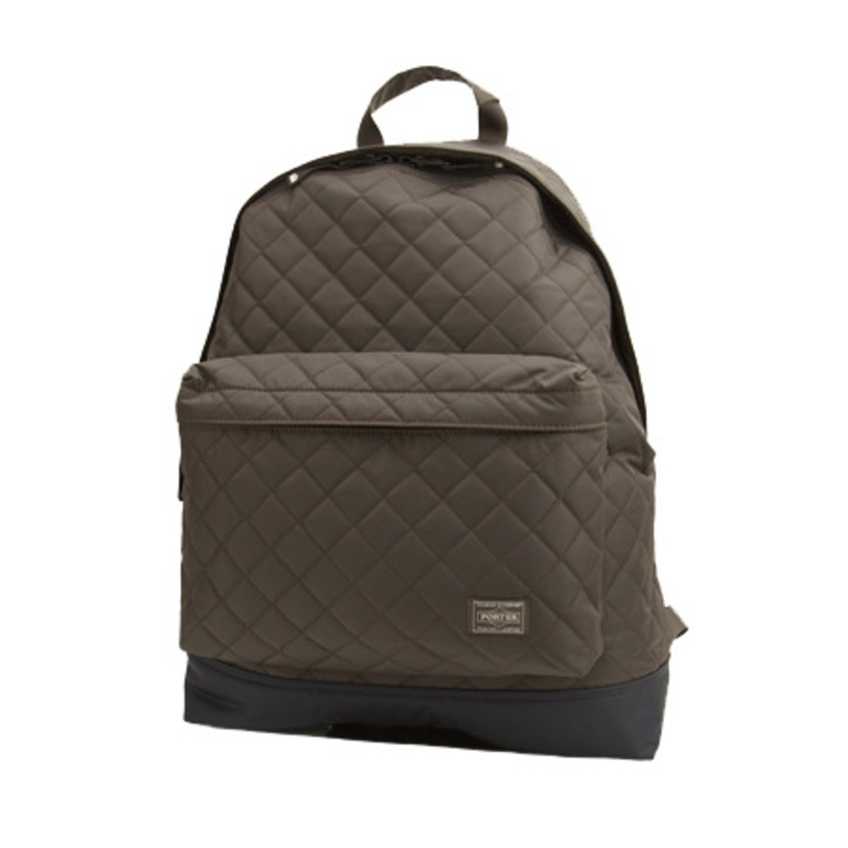 Two Tone Day Pack