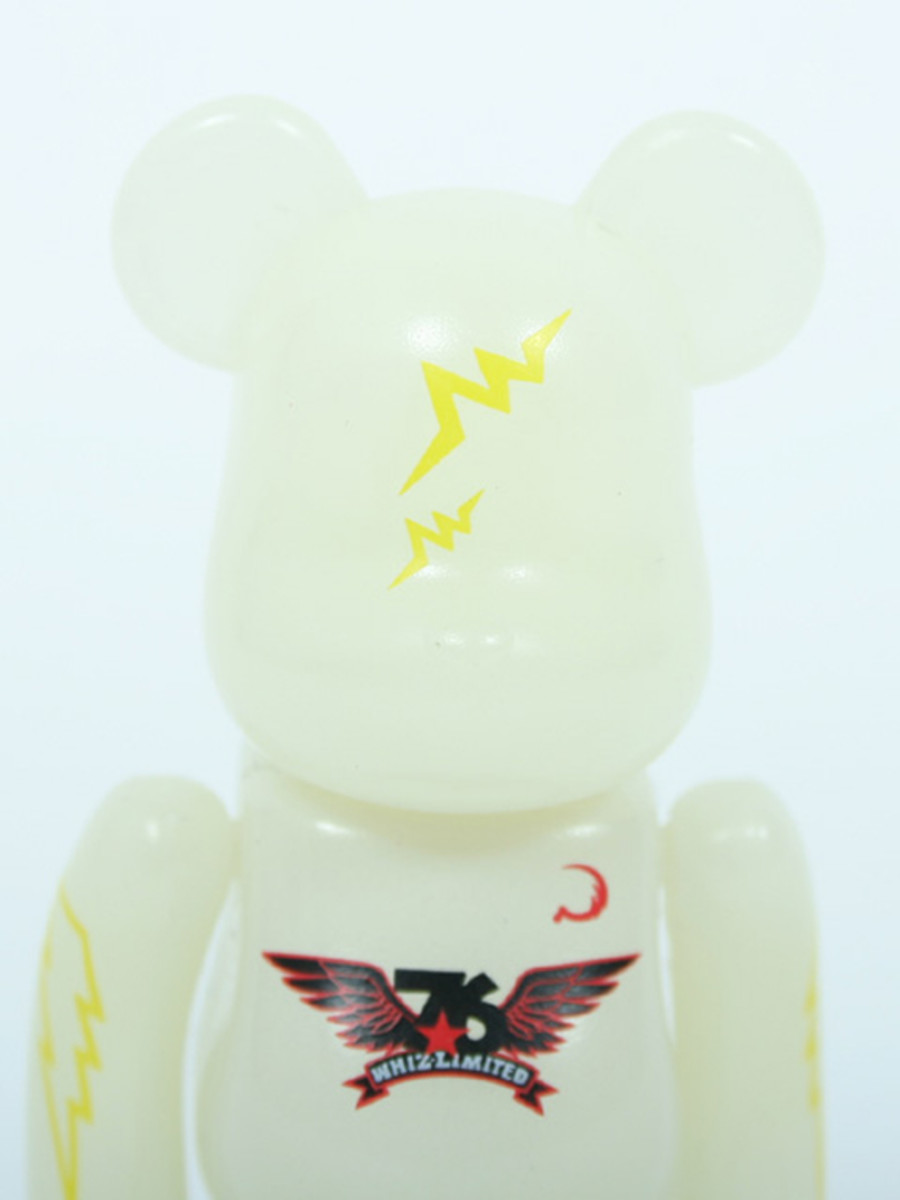 10th Anniversary Bearbrick 6