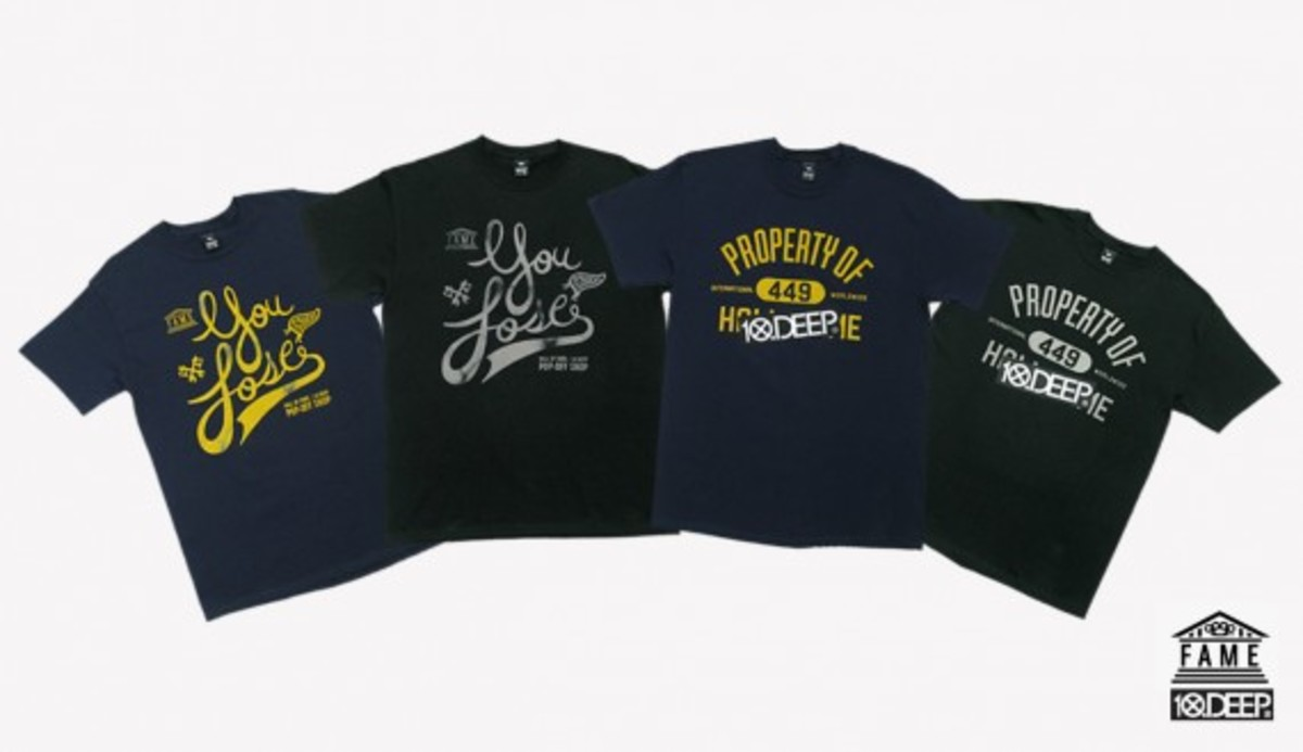 10deep x hall of fame release 1