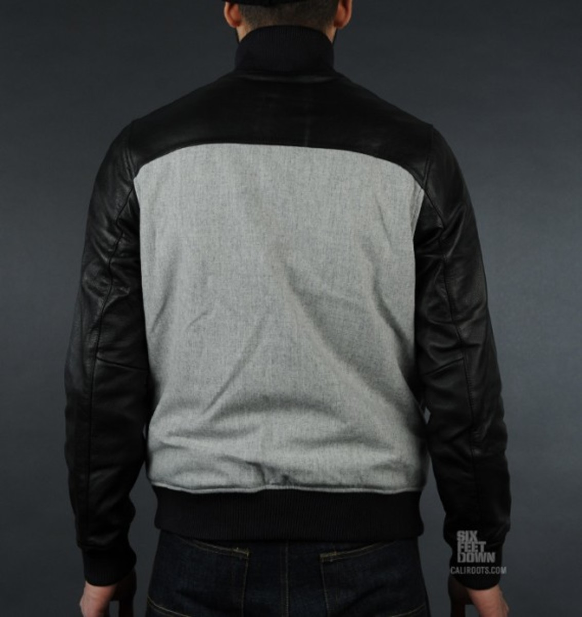 Beta Destroyer Jacket 3