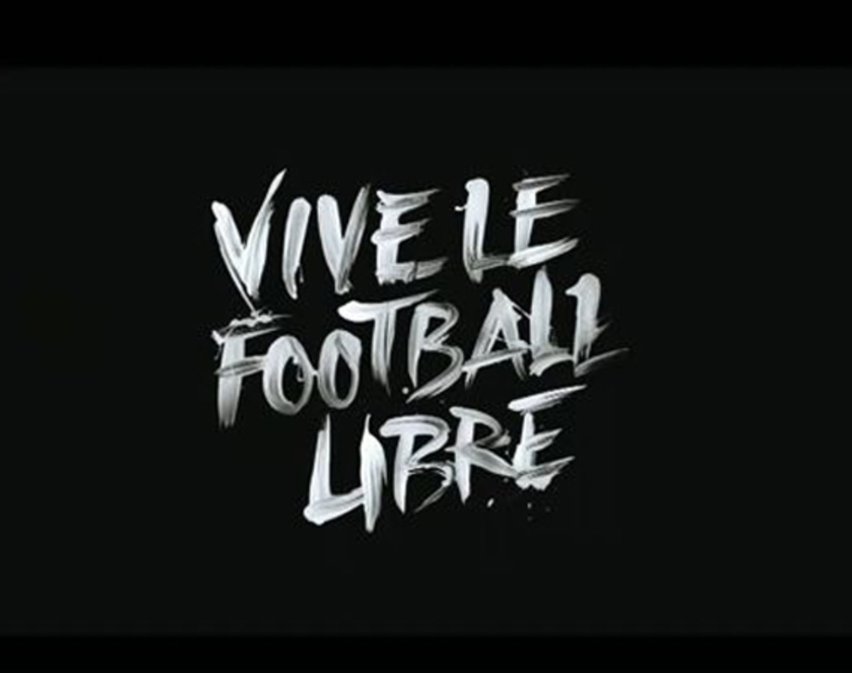 vive le football video