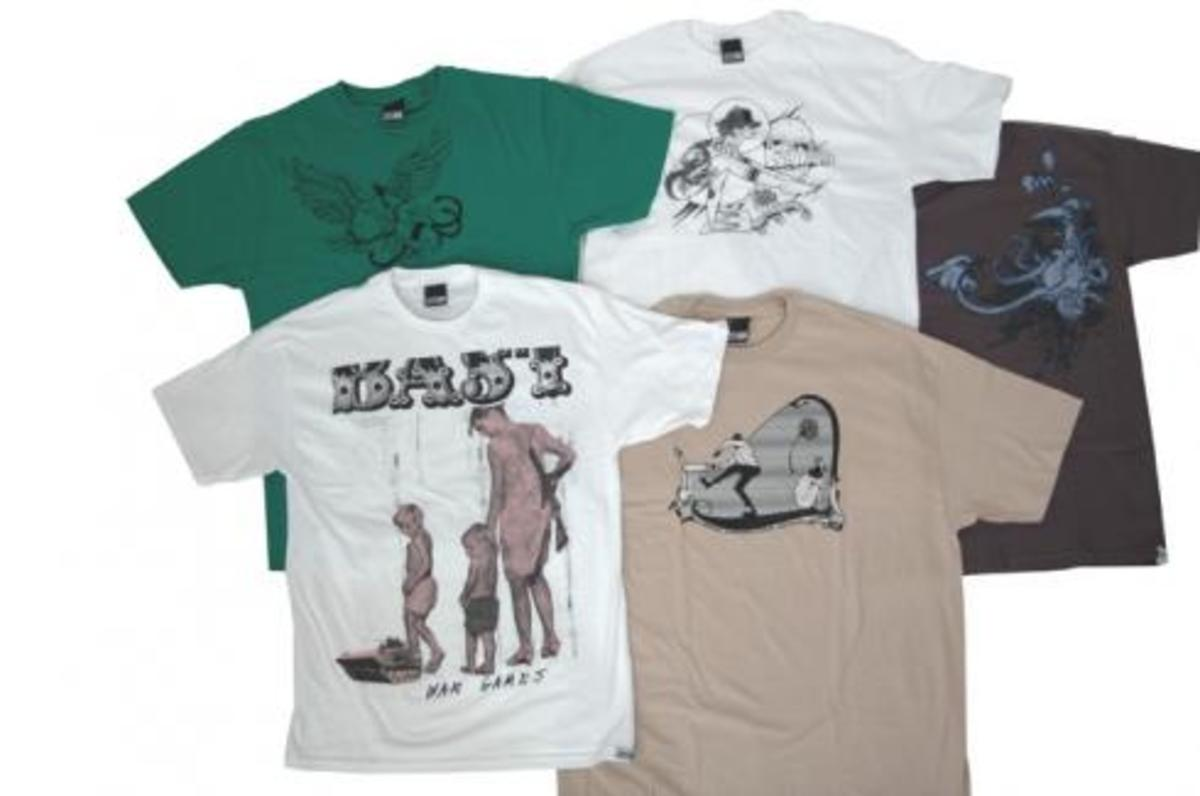 Upper Playground - Fall/Winter Collection - 0