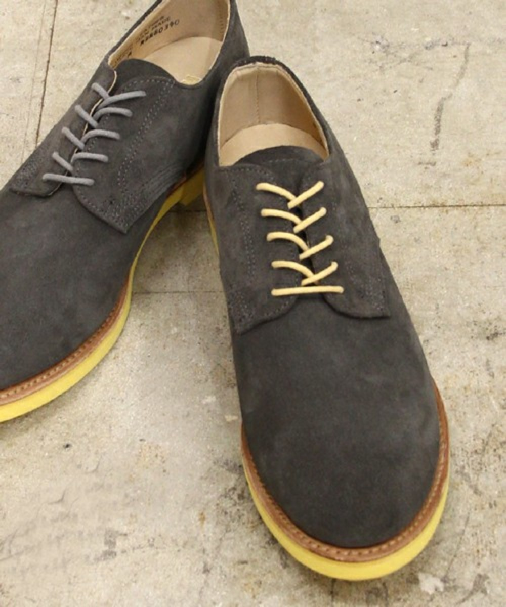 Derby Charcoal Gray 2