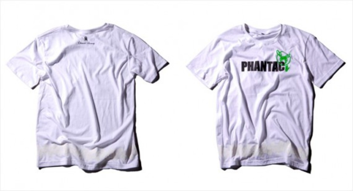 PHANTACi T-Shirt White