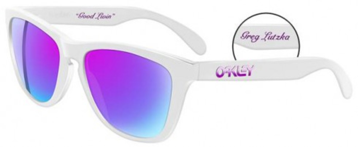 Oakley - Frogskins Collectors Editions