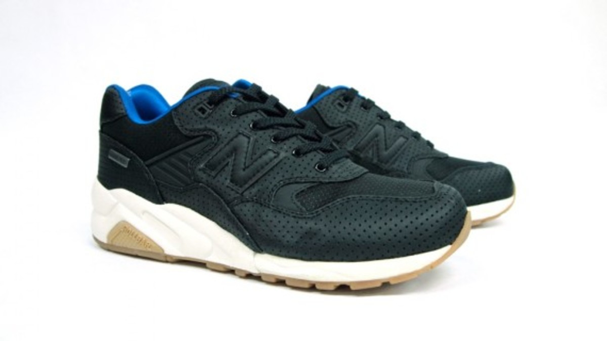 New Balance MTG580 Limited Edition Perforated Pack