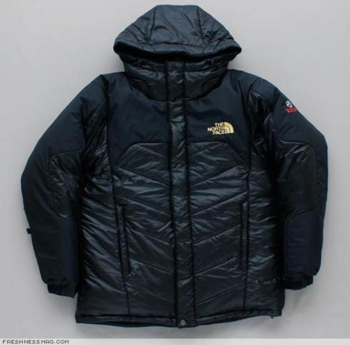SWAGGER x The North Face - 5
