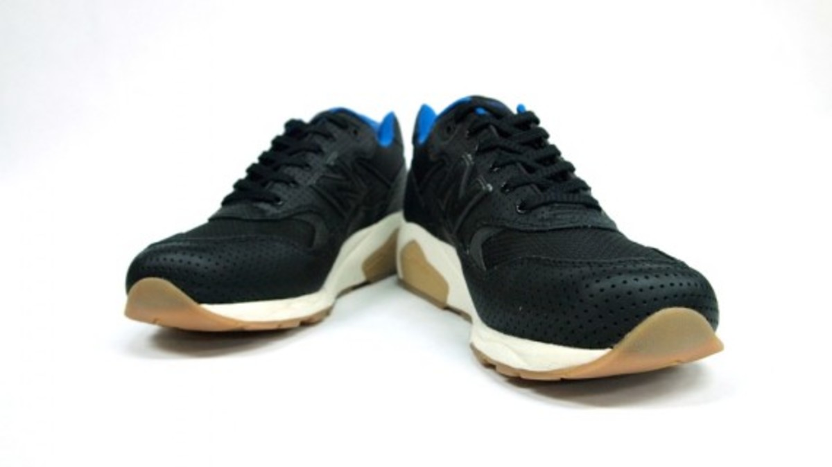 New Balance MTG580 Limited Edition Perforated Pack 2