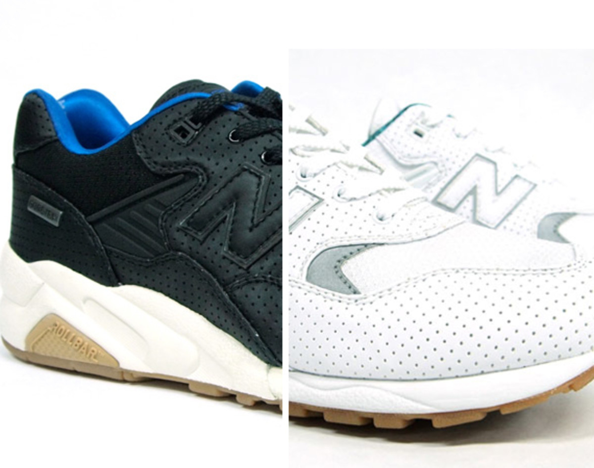New Balance MTG580 Limited Edition Perforated Pack summary