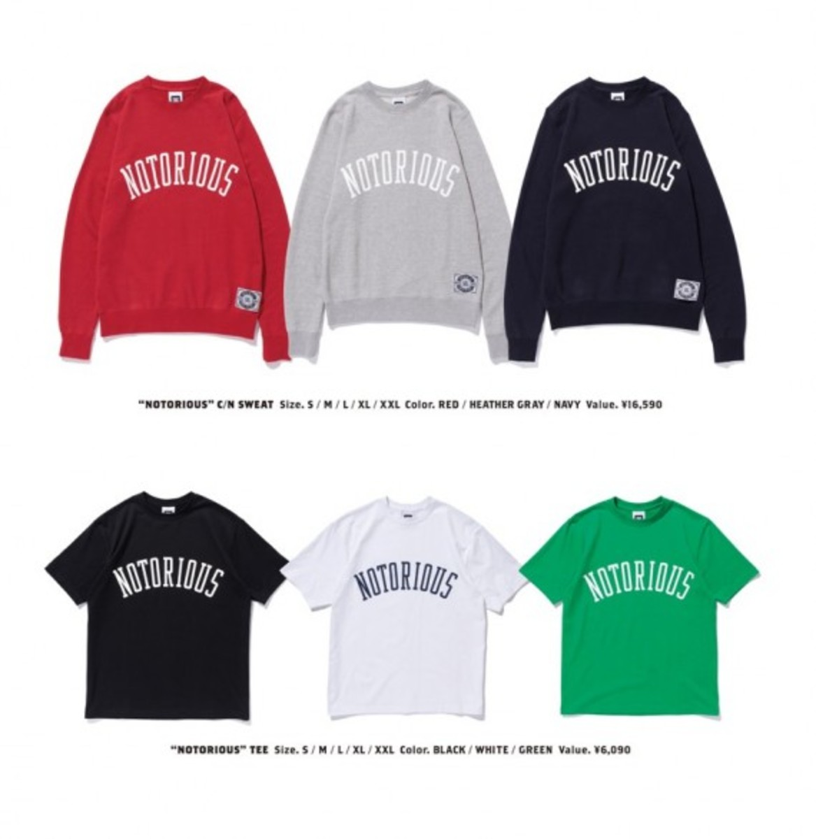 Notorious Spring Summer 2011 Collection 5