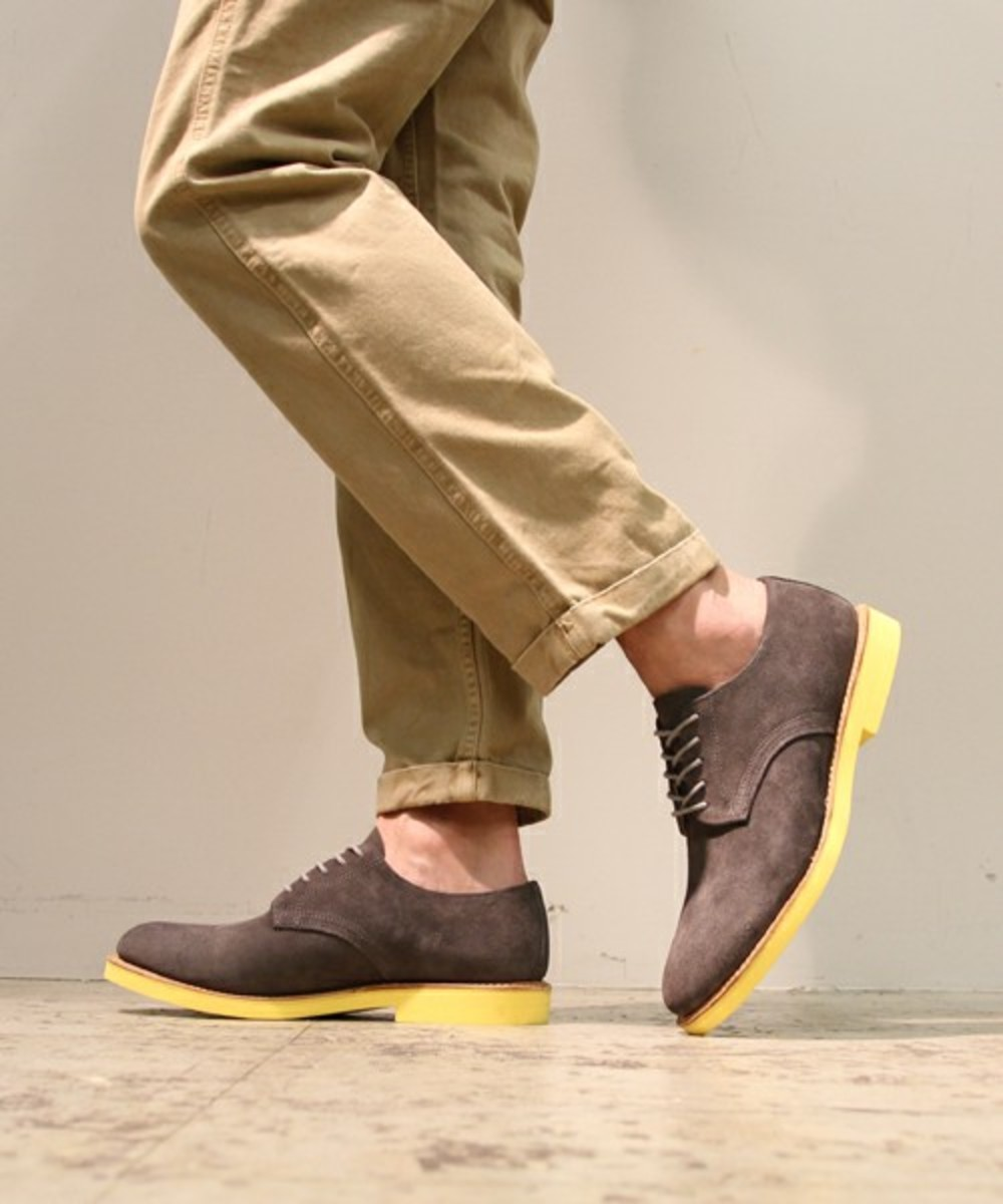 Derby Charcoal Gray 3