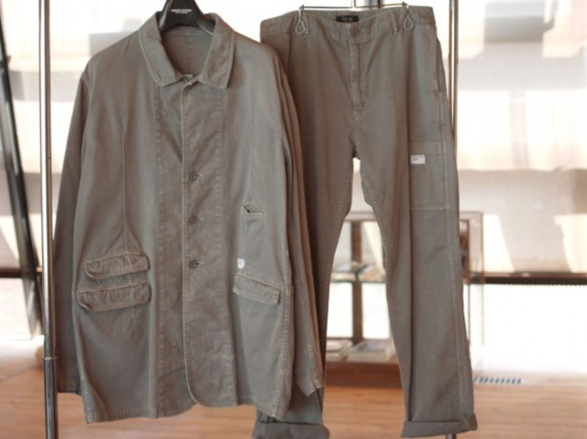 UNDERMAN Collection Mens 2
