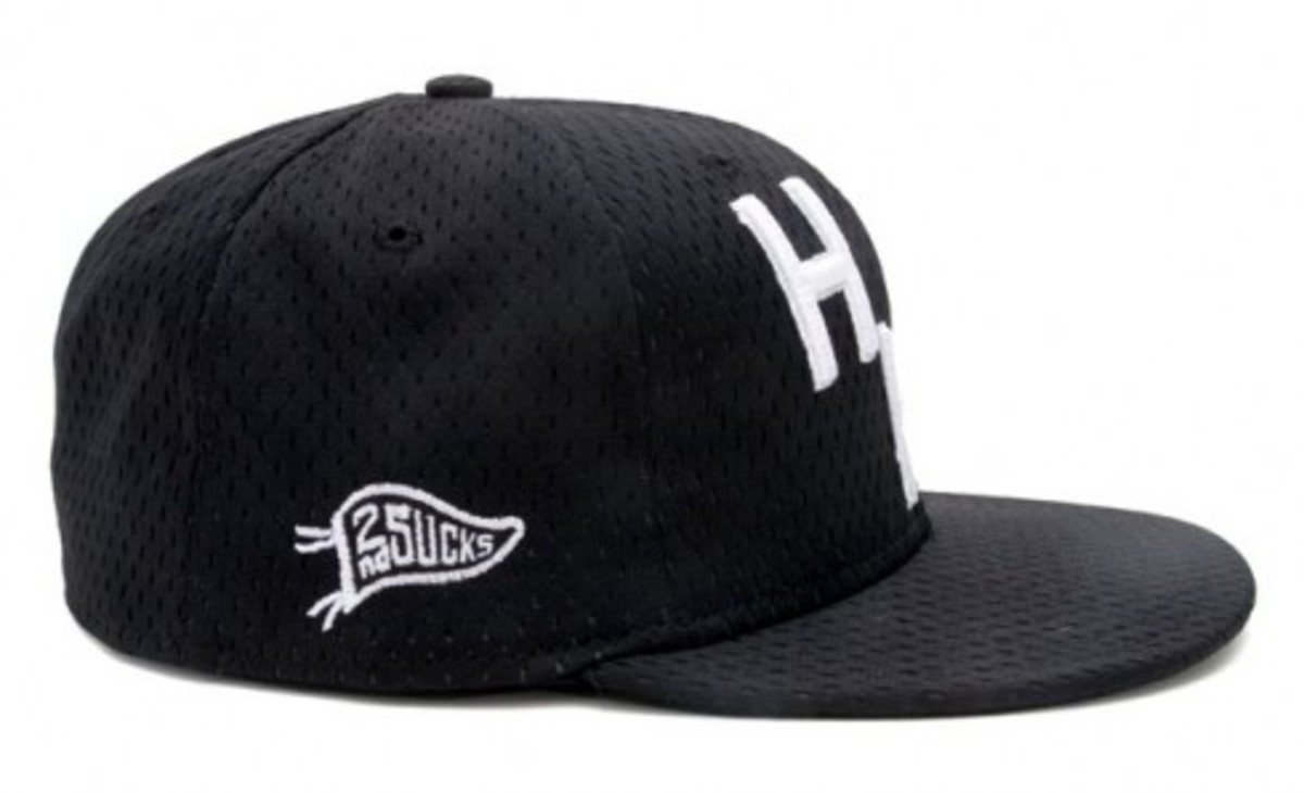 Hall of Fame - Triple H Mesh New Era Hats - 4