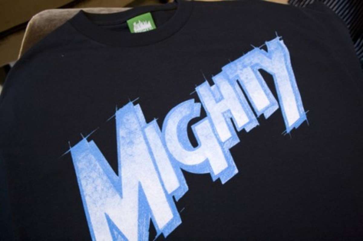 Mighty Healthy - F/W 2008 Collection - Available Now - 6
