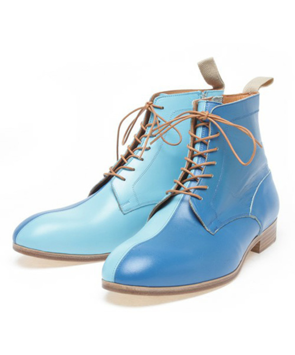 2 Tone Boots 3