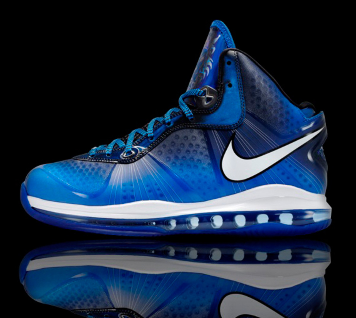 "Nike LeBron 8 LeBron James – 2011 All-Star Game ""Attack ..."