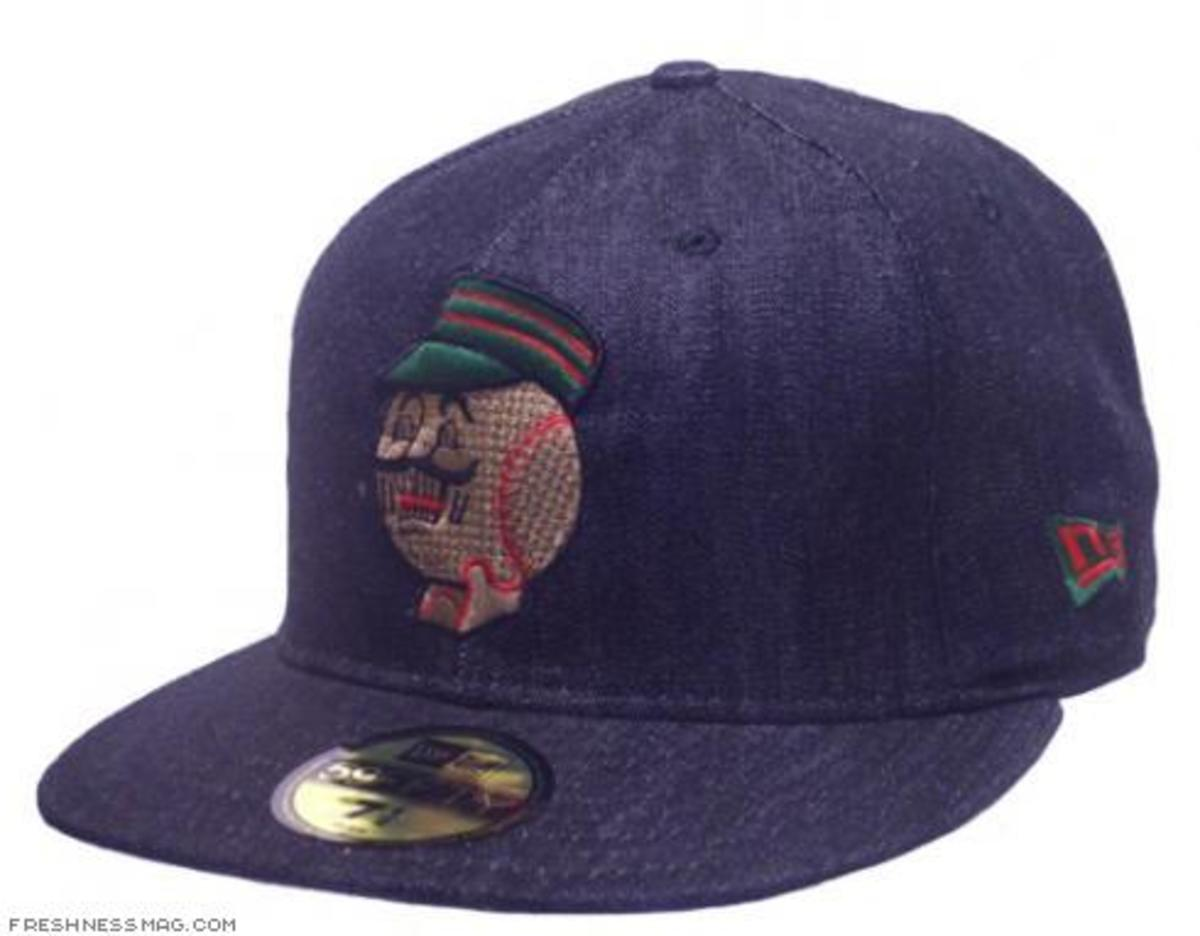Fuctard x New Era - Special Edition - 7