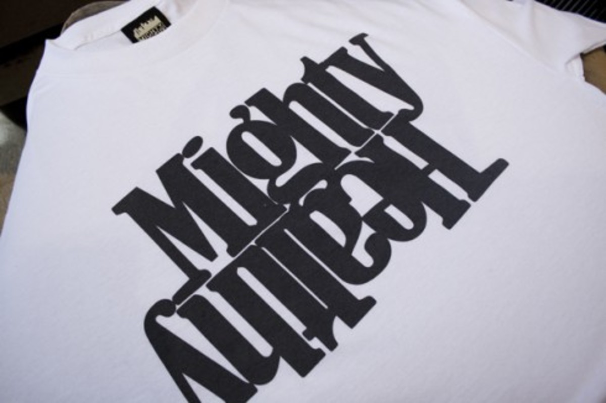 Mighty Healthy - Fall/Winter 08 Preview - 0