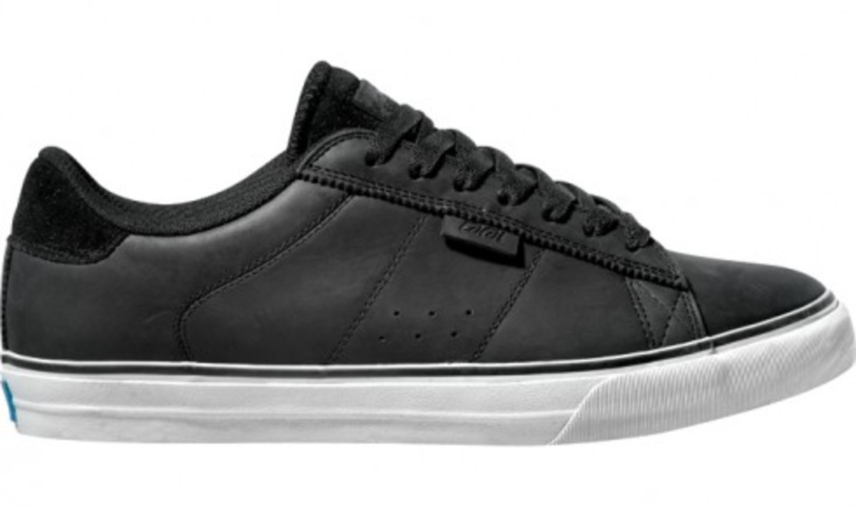 Lakai Limited Footwear Black Pack