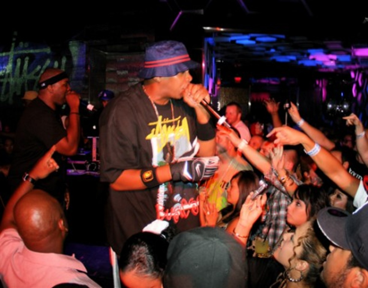 Stussy x EPMD Strictly Business Party Pictures - 5