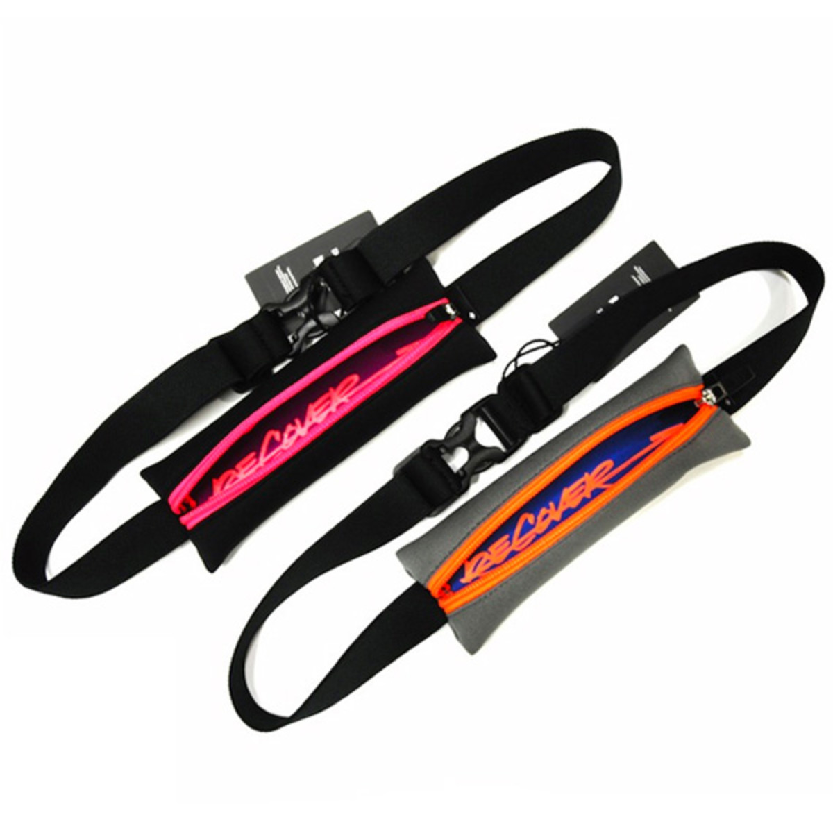Recover Stretch Belt Pouches
