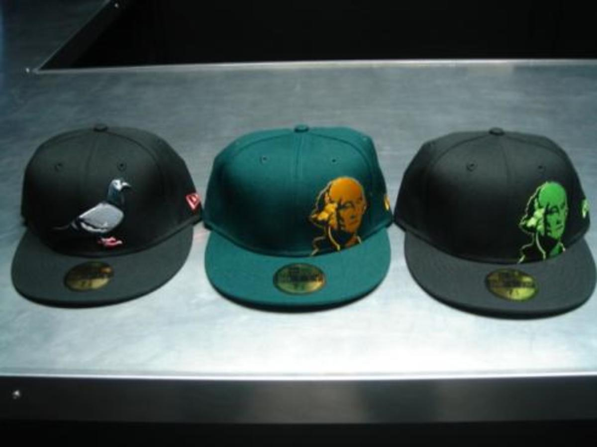 New Era x Staple Design - 0