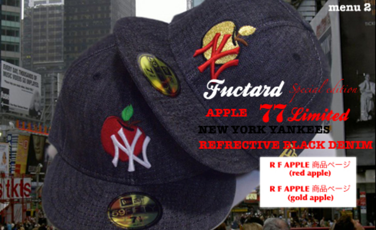 Fuctard x New Era - Special Edition - 0