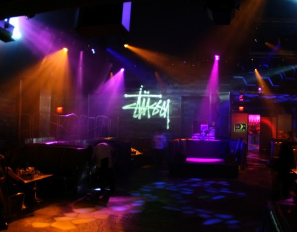 Stussy x EPMD Strictly Business Party Pictures - 0
