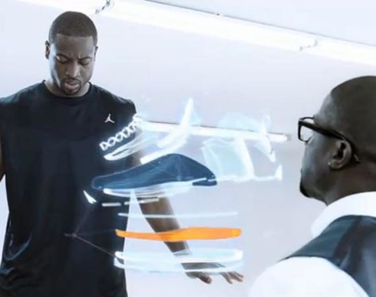 jordan brand dominate another day video