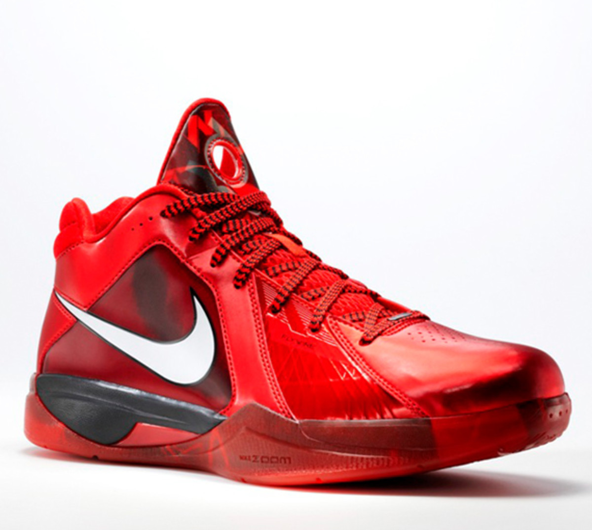 "f7077dd11b8a Nike Zoom KD III Kevin Durant – 2011 All-Star Game ""Attack From All ..."