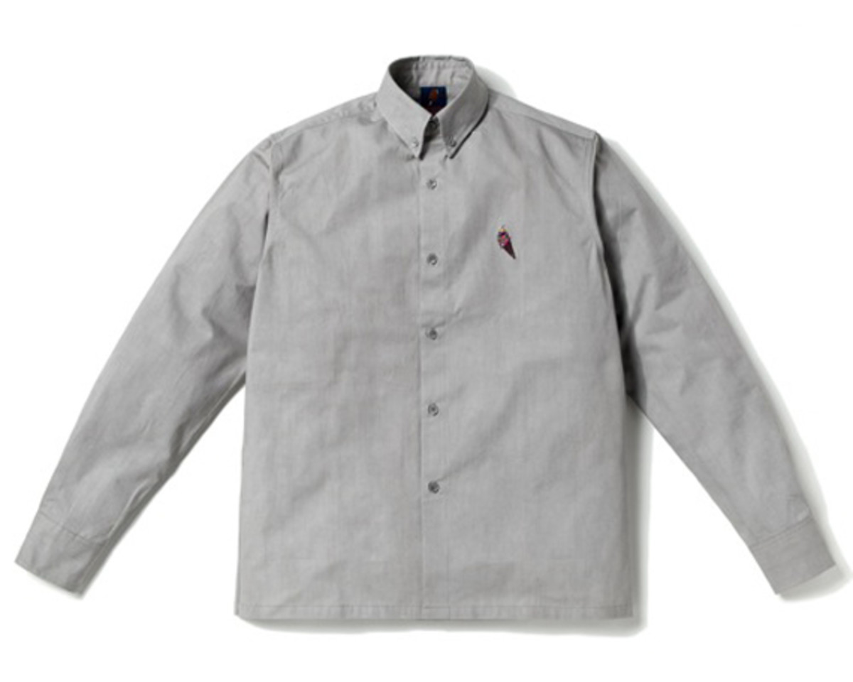 conehead-oxford-shirt