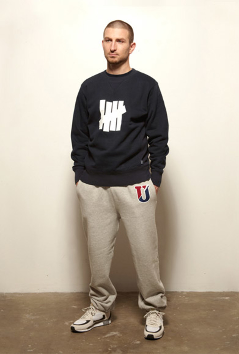 Undefeated Spring 2011 Collection 7