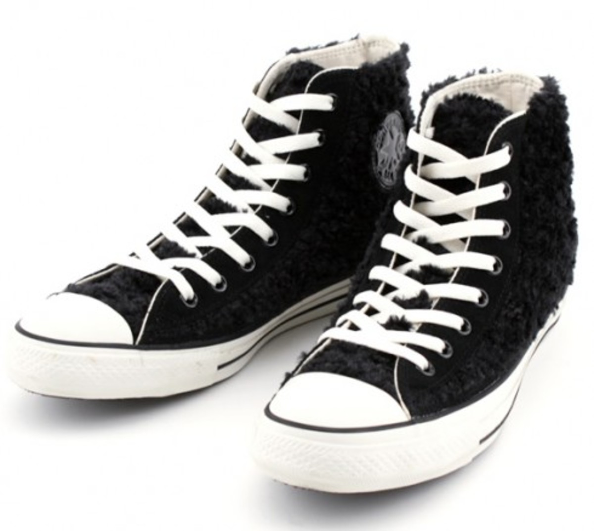 Converse - Chuck Taylor All Star Mocomoco Hi