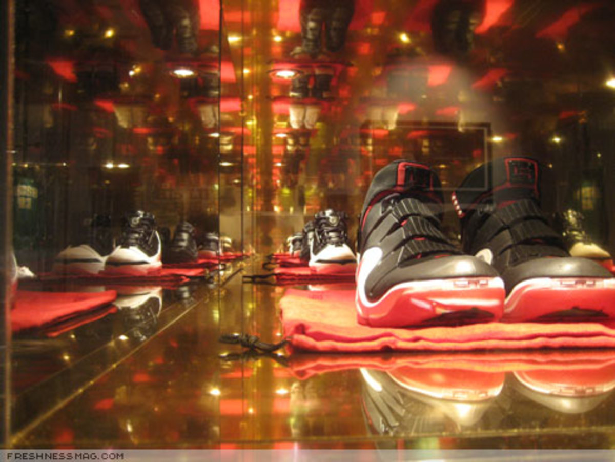 LeBron NYC Pop-Up Store + Exhibition Photos - 19