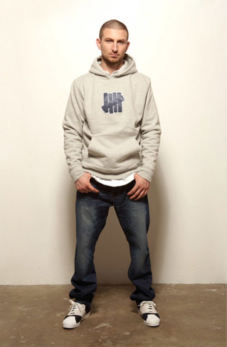 Undefeated Spring 2011 Collection 9