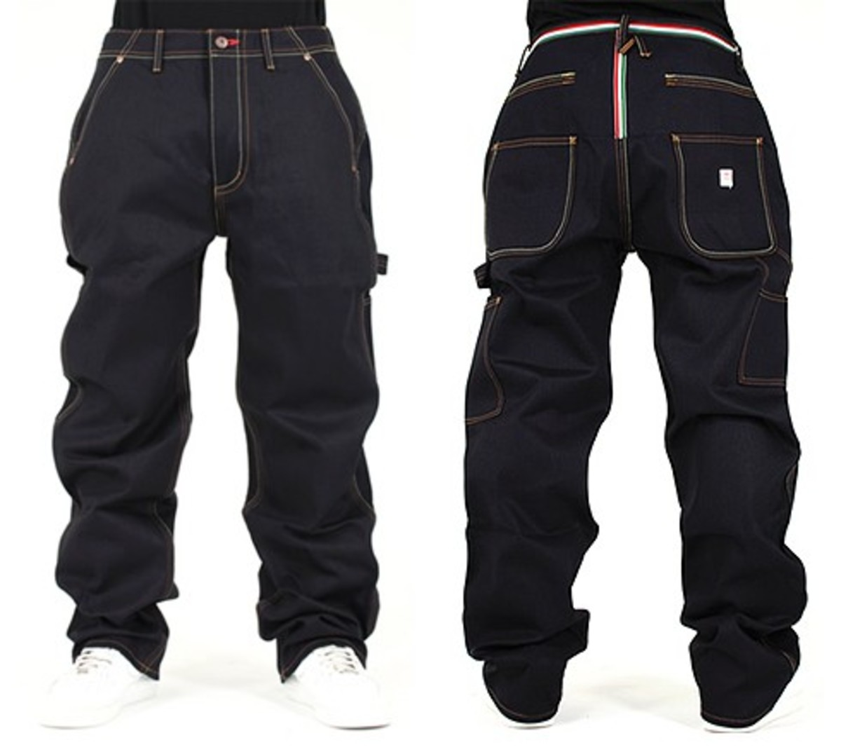 real mad HECTIC - Hectalia Denim