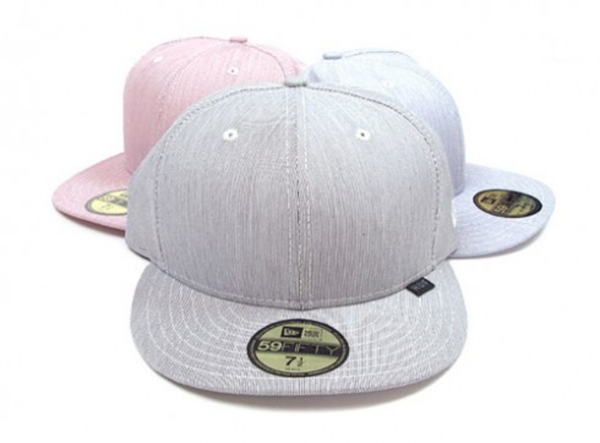 HUF - Fall/Winter 2008 Hat Collection - 0