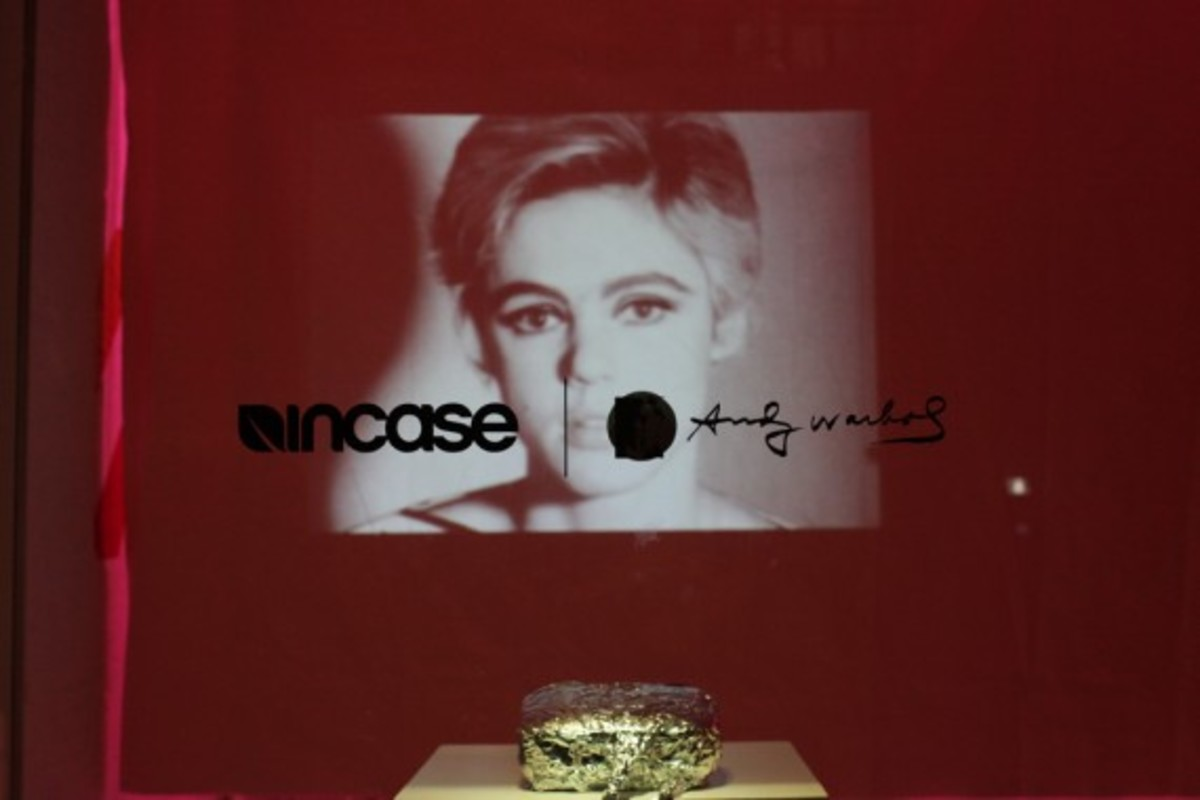 Andy Warhol x Incase   Collection Launch | Event Recap