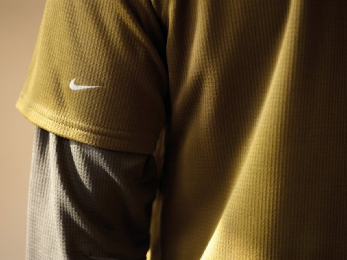 Nike Sportswear X UNDERCOVER Gyakusou Spring_Summer 2011 Collection 1