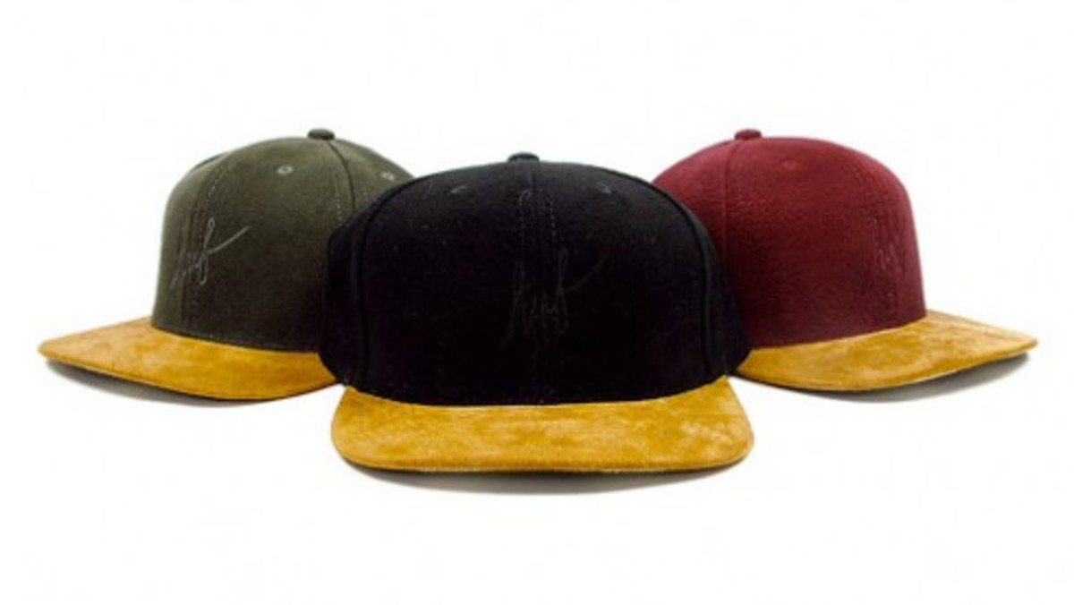 HUF - Fall/Winter 2008 Hat Collection - 3