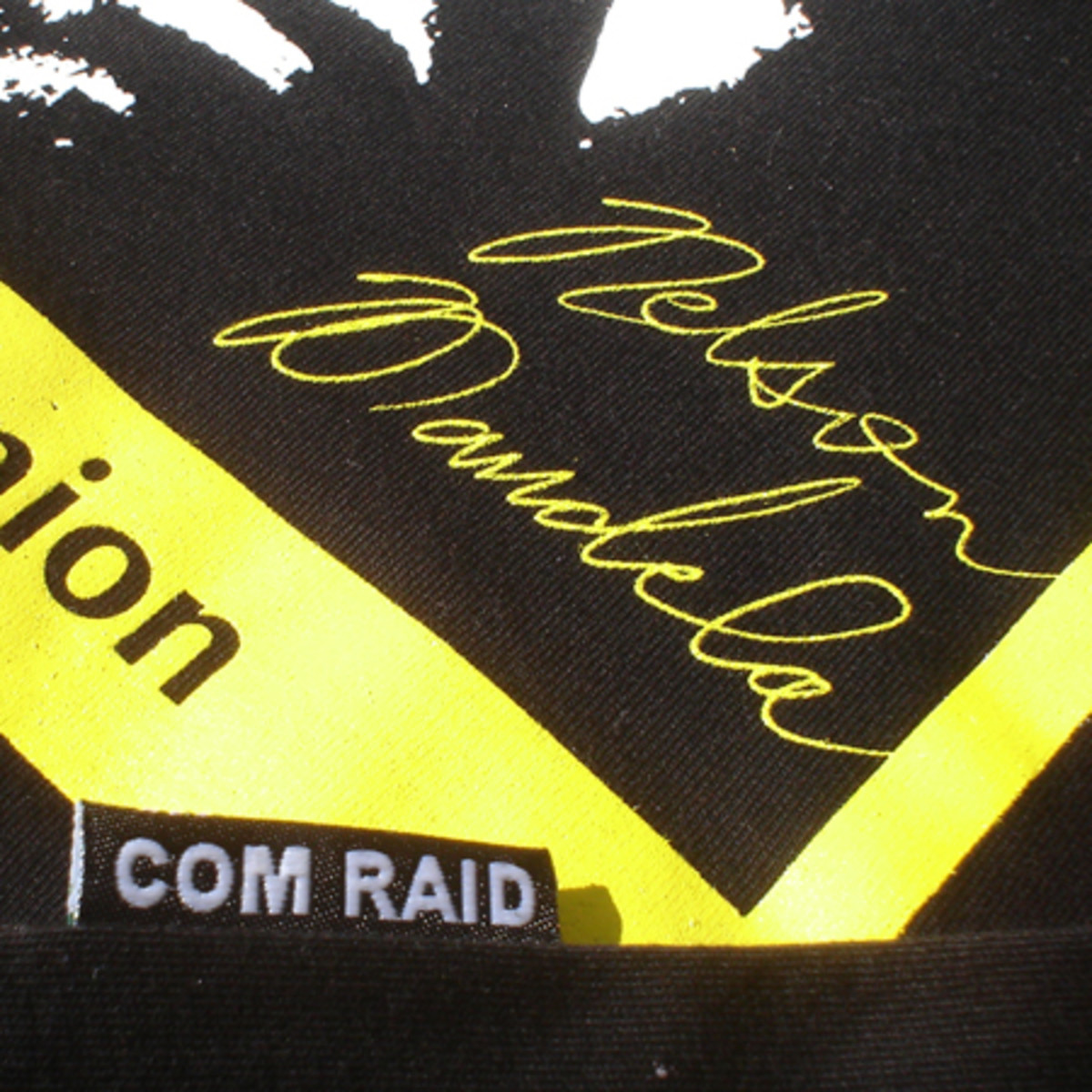 New Com Raid at World NY - 5
