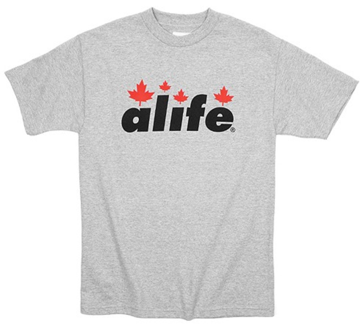 ALIFE - ALIFE Vancouver Exclusive T-Shirt