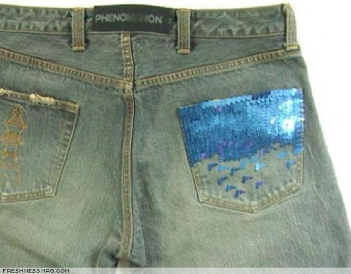 PHENOMENON - Gun Denims - 5