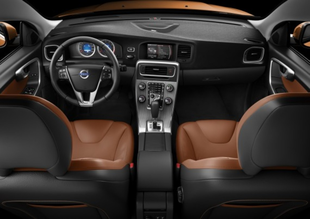 Ward's 10 Best Car Interiors 19