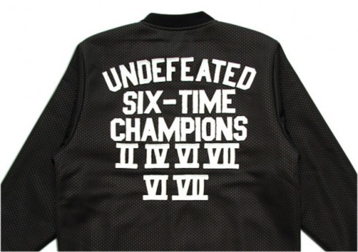 UNDFTD - Fall 2008 Collection Drop 2.0 - 13