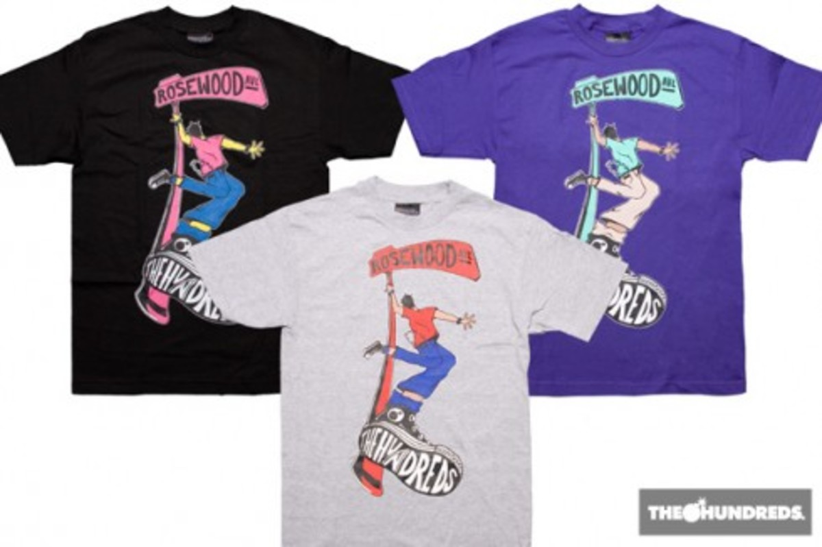 The Hundreds - Fall 2008 RSWD Collection - 5