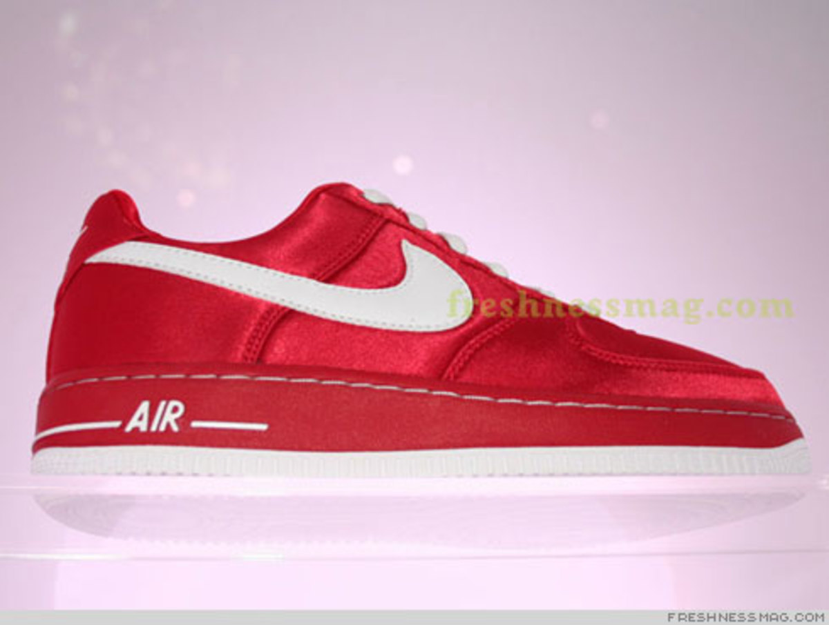 Air Force 1 25th Anniversary - The Shoes!! - 6
