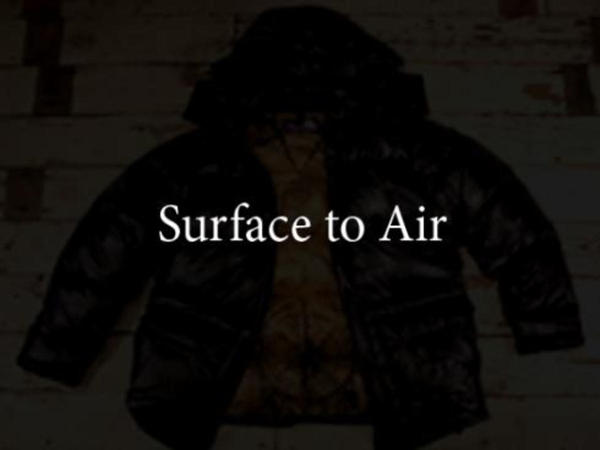 The North Face x Surface to Air by nanamica - 0
