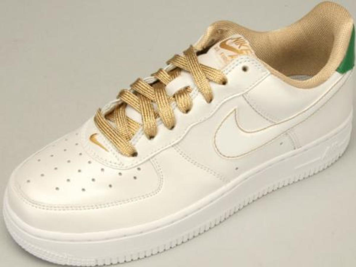 Nike  Air Force 1 WMNS - Xmas Edition 2006 - 0