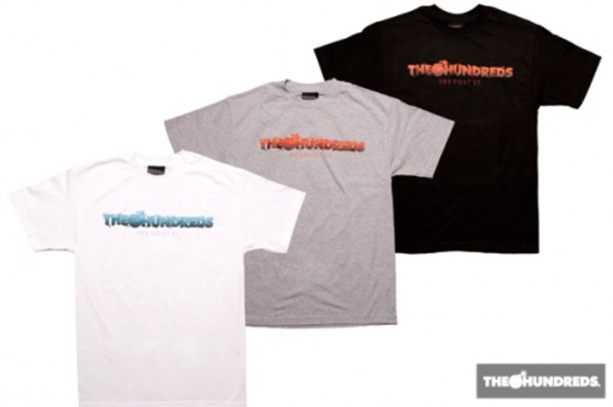 The Hundreds - Fall 2008 RSWD Collection - 7